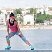 تقویت عضلات داخلی ران