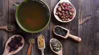 دمنوش های گیاهی مفید برای بدن را بشناسید