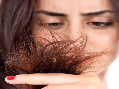 نازک شدن تارهای موی سر
