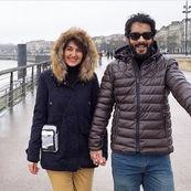 کدام بازیگران همسر خارجی دارند؟+تصاویر