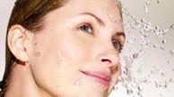 پوست خود را پیوسته تمیز نگه دارید