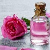از گلاب برا ضدعفونی استفاده نکنید