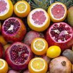 تاثیر اسید میوه ها بر سلامت پوست