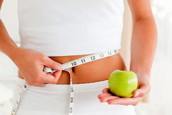 چگونه شکم خود را کوچک کنید؟