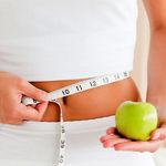 کاهش وزن با مصرف کالری کمتر