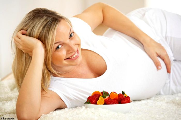 چگونه سلامتی مادر در دوران بارداری حفظ شود ؟