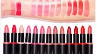چطور بهترین رنگ رژ لب را با توجه به رنگ پوست انتخاب کنیم