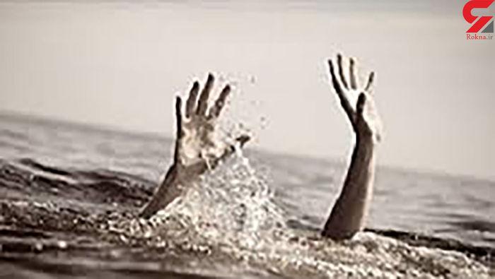 غرق شدن همزمان 15 زن و مرد در ساحل بابلسر