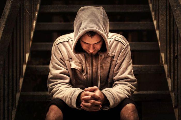 توقف فکر برای مواجهه با ترس