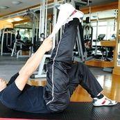 چند تمرین موثر برای کشش و تقویت عضلات همسترینگ