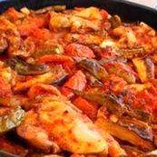 طرز تهیه ی خوراک زومارکریتا