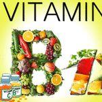 تاثیر ویتامین B۱۲ در بدن چیست؟