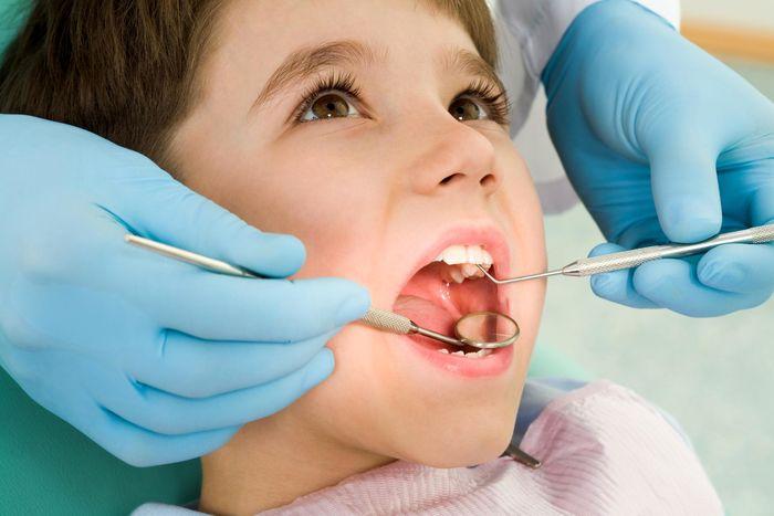 لزوم تغذیه صحیح و داشتن دندانهایی زیبا