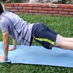 تمرینات ورزشی با وزن بدن که می توانید در منزل انجام دهید