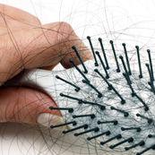دغدغه ریزش مو در خانمهای باردار