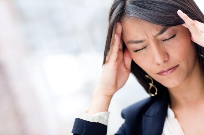 چه عاملی باعثسردرد می شود؟