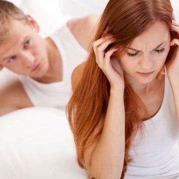 آموزش عشق بازی و تحریک همسر در رابطه جنسی +18