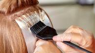 مقایسه ی رنگ موهای شیمیایی با رنگ موهای طبیعی