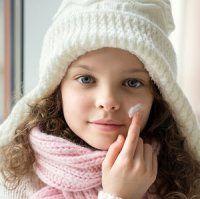 نکاتی برای زیبایی پوست در زمستان