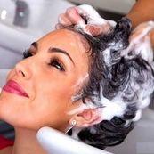 شامپو خشک فوق العاده برای موهای چرب