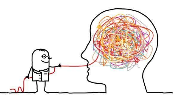 اشکال مختلف روابط بین من ذهنی و خود واقعی