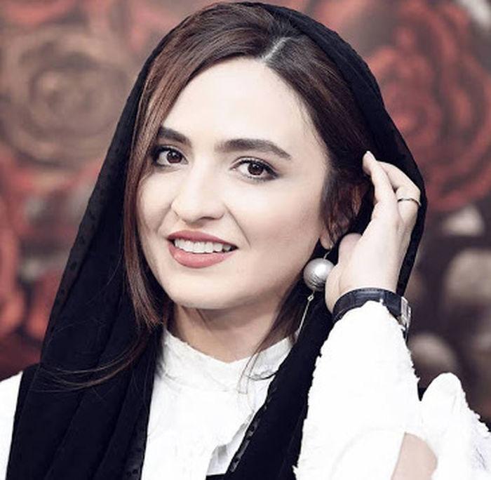 گلاره عباسی و بازیگر مشهور