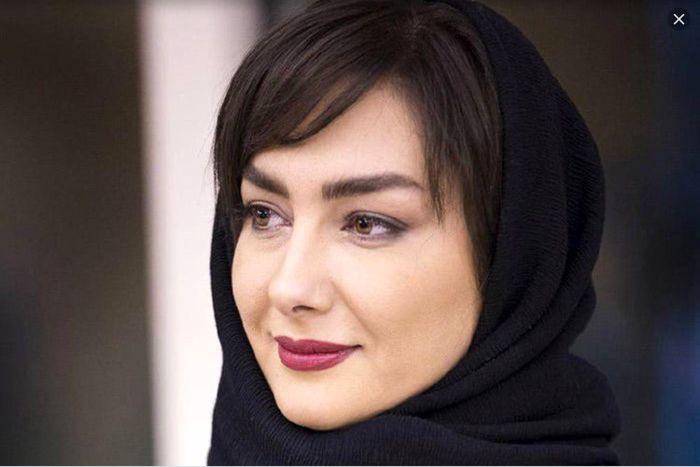 ازدواج هانیه توسلی با یک مرد آمریکایی + عکس دو نفره